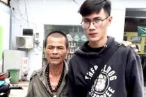 Trom chem loan xa khi bi hiep si Tan Binh truy bat hinh anh