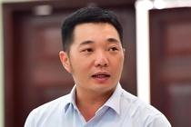 Ong Le Truong Hai Hieu lam Truong ban Kinh te - Ngan sach HDND TP.HCM hinh anh