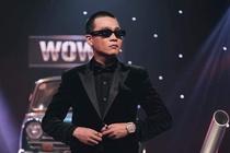 At chu bai cua Wowy o Rap Viet hinh anh