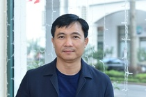 NSUT Do Thanh Hai lam Pho tong giam doc VTV hinh anh
