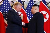 TT Trump bat ngo huy bo lenh trung phat Trieu Tien moi cong bo hinh anh