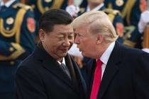 Tong thong Trump cong khai chi trich Trung Quoc tai LHQ hinh anh