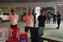 Ong Hun Sen quyet trung phat tuong Chanthuok bang ban an cao nhat hinh anh