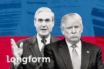 Con bao gian du cua TT Trump va ket thuc ngo cua bao cao Mueller hinh anh