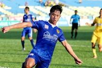 HLV Park Hang-seo goi Ha Minh Tuan tro lai doi tuyen sau 6 nam hinh anh