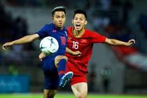 Thai Lan thu hep khoang cach voi Viet Nam tren BXH FIFA hinh anh