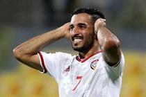 Ali Mabkhout cung khong cuu duoc UAE o vong loai World Cup hinh anh