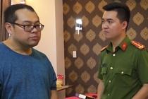 Khoi to 5 nguoi Trung Quoc san xuat clip sex o Da Nang hinh anh