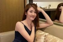 Hoa hau Trung Quoc that nghiep hinh anh
