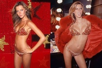 5 bo noi y dat nhat tai Victoria's Secret Show hinh anh