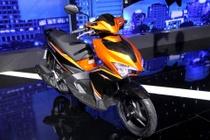 Honda Air Blade 2020 ra mat sang nay o Viet Nam? hinh anh