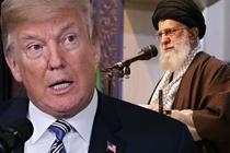 TT Trump: Lanh dao toi cao Iran 'chang toi cao lam, can than ngon tu' hinh anh