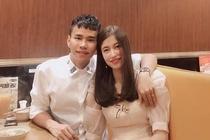 Ban gai hau ve CLB Ha Noi xuc pham Vu Van Thanh tren mang hinh anh