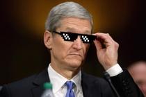 Khi Tim Cook con tai vi, ban dung mong mua duoc chiec iPhone dot pha hinh anh