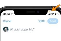 Vi sao iPhone hien cham da cam sau khi nang cap len iOS 14? hinh anh