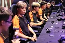 Team Flash cho thay vong tuyen chon dai dien SEA Games 30 la thua hinh anh