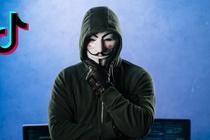 Anonymous: 'Hay xoa TikTok ngay' hinh anh