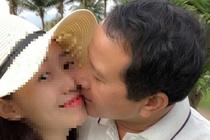 Pho bi thu Thanh uy Kon Tum 'quan he bat chinh' voi phu nu co gia dinh hinh anh