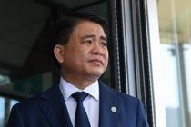 Ong Nguyen Duc Chung bi bai nhiem chuc Chu tich UBND Ha Noi hinh anh