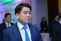 Ai thay ong Nguyen Duc Chung chi dao chong dich Covid-19 tai Ha Noi? hinh anh