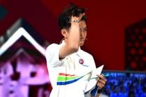 Khan gia che cau hoi o tran chung ket Olympia 2020 hinh anh