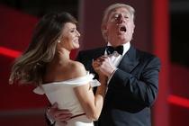 Nhieu sao hang A tung tu choi dien o le nham chuc cua ong Trump hinh anh