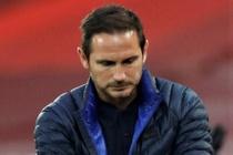 Chelsea sa thai Frank Lampard hinh anh