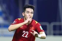FIFA khich le tuyen Viet Nam truoc tran gap UAE hinh anh
