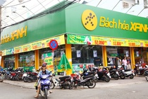 CEO Bach Hoa Xanh noi ve muc tieu 10.000 cua hang cua Vinmart hinh anh