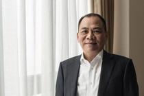 Ong Pham Nhat Vuong roi top 200 nguoi giau nhat hanh tinh hinh anh