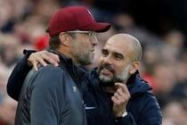 Pep: 'Chuc mung Liverpool da vo dich Premier League' hinh anh