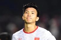 Van Hau xin loi Evan Dimas sau chung ket SEA Games hinh anh