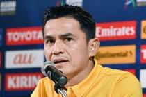 Kiatisak: 'Thai Lan se tien sau o VCK U23 chau A' hinh anh