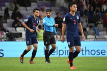 Highlights Asian Cup 2019: Thai Lan 1-2 Trung Quoc hinh anh