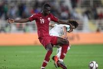 Highlights Asian Cup 2019: Qatar 1-0 Iraq hinh anh