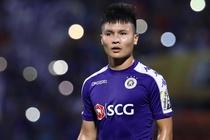 CLB Ha Noi 0-0 Ceres: Hung Dung, Van Quyet bo lo co hoi hinh anh