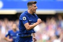 Chelsea 1-0 Leicester City: No luc duoc den dap hinh anh