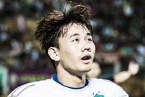 Minh Vuong lap hat-trick giup HAGL thang 5-1 hinh anh
