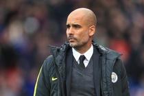 Man City vs Watford: Nha vo dich khung hoang hang thu hinh anh