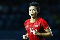 HLV Park loai Tuan Anh truoc tran gap Indonesia hinh anh