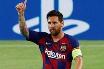Barca 3-1 Napoli: Khong the can Messi hinh anh