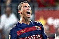 Chuyen nhuong 14/8: Barca muon chieu mo Ronaldo hinh anh