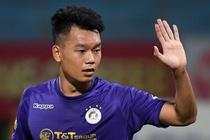 CLB Viettel 0-0 CLB Ha Noi: Thanh Chung bo lo co hoi hinh anh
