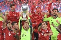 Bayern gianh sieu cup chau Au hinh anh