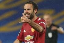 Brighton 0-3 Man Utd: Juan Mata toa sang hinh anh