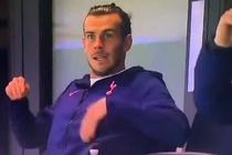 Tottenham 1-0 Newcastle: Gareth Bale vui mung khi dong doi ghi ban hinh anh