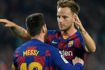 'Toi co danh hieu Messi khong bao gio cham den' hinh anh