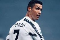 Ronaldo ghi ban giup Juventus tro lai nhom du Champions League hinh anh