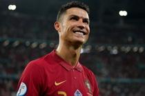 Ronaldo san bang ky luc ghi ban the gioi hinh anh