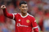 West Ham vs Man Utd: Cho Ronaldo toa sang hinh anh